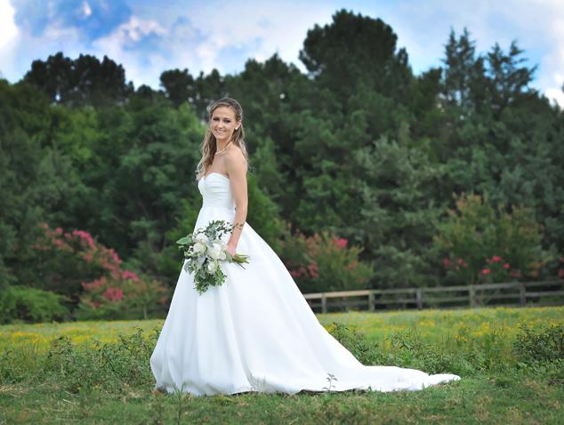 bridal small