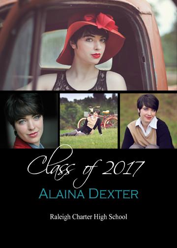 Alaina announcement