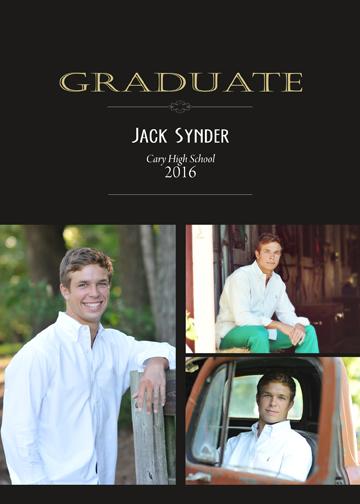 Jack Grad 1